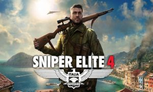 Sniper Elite 4 PC Game Download Full Version