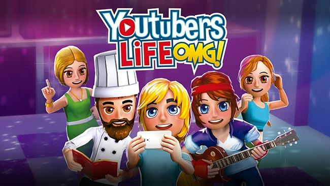 Youtubers Life PC Latest Version Free Download