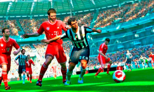 Dream League Soccer iOS/APK Full Version Free Download