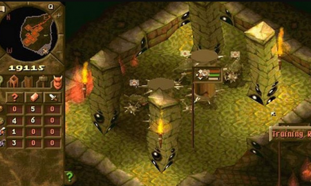 Dungeon Keeper iOS/APK Full Version Free Download