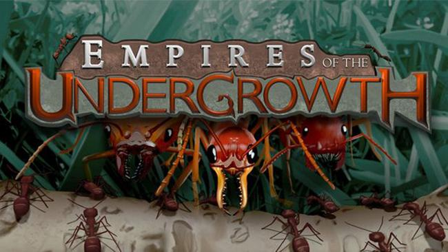 Empires of the Undergrowth iOS/APK Full Version Free Download