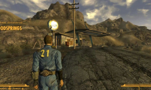 Fallout New Vegas Ultimate Edition Version Full Mobile Game Free Download
