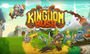 Kingdom Rush PC Latest Version Game Free Download