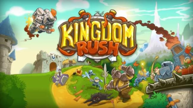 Kingdom Rush PC Latest Version Game Free Download