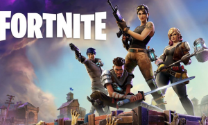 Fortnite Battle Royale iOS/APK Version Full Game Free Download