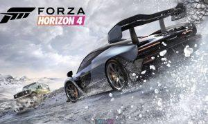 Forza Horizon 4 Version Full Mobile Game Free Download