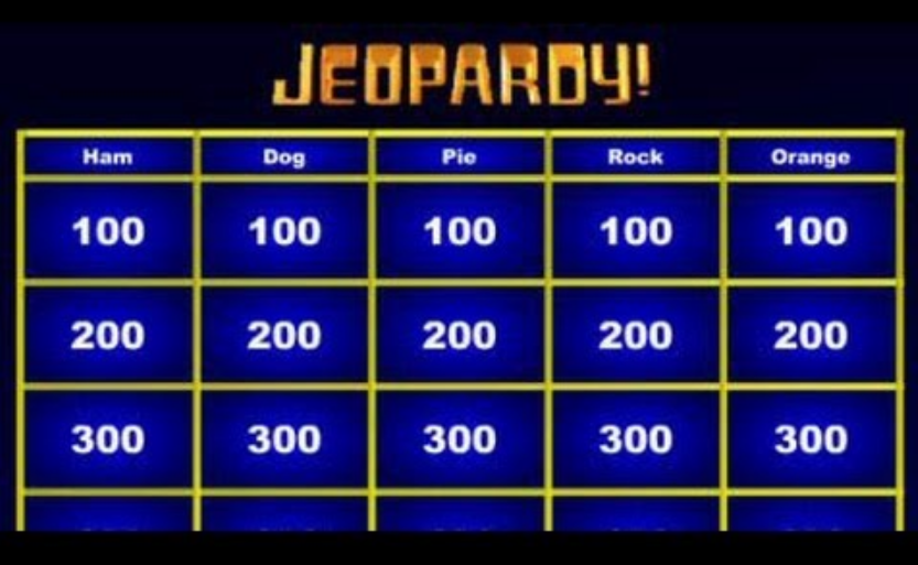 Jeopardy iOS/APK Full Version Free Download