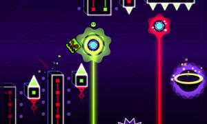 Geometry Dash PC Version Full Game Free Download