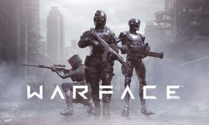 Warface PC Version Full Game Free Download