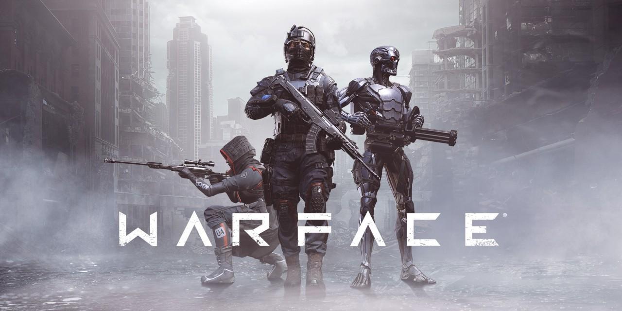 Warface Full Version PC Game Download