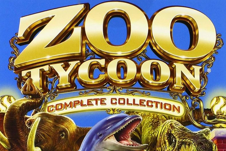 Zoo Tycoon Complete Collection PC Game Download Full Version