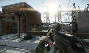 Escape From Tarkov Launcher iOS/APK Version Full Game Free Download