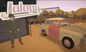Jalopy iOS/APK Full Version Free Download