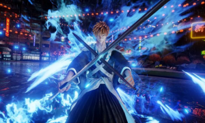 Jump Force PC Game Free Download