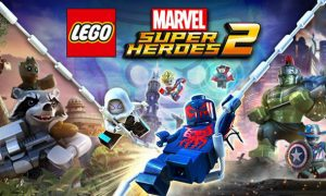 LEGO Marvel Super Heroes 2 PC Version Game Free Download
