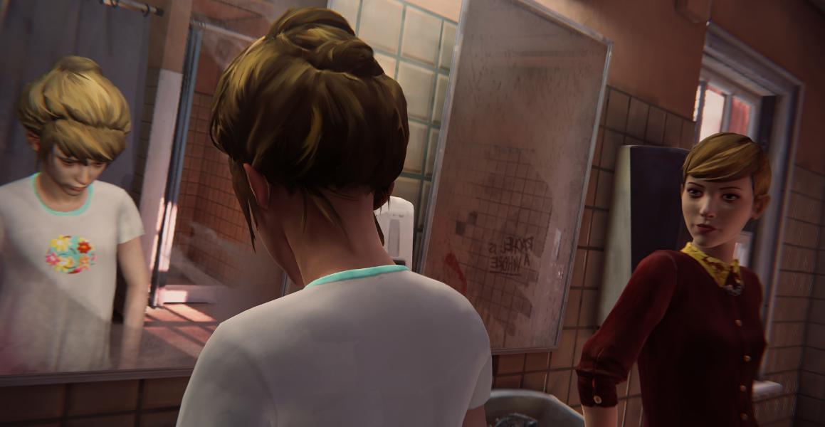 Life Is Strange PC Version Full Game Free Download