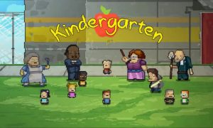 Kindergarten PC Version Full Game Free Download