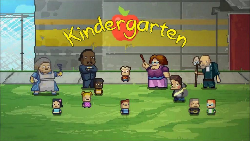 Kindergarten PC Version Full Game Free Download