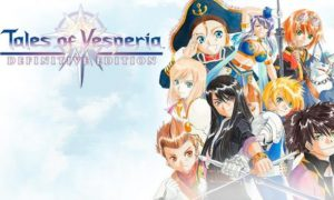 Tales Of Vesperia: Definitive Edition PC Latest Version Free Download