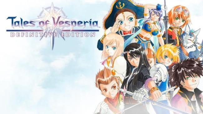 Tales Of Vesperia: Definitive Edition PC Latest Version Free Download