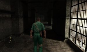 Manhunt 2 Uncut PC Game Free Download