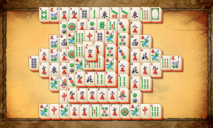 Microsoft Mahjong Titans iOS Latest Version Free Download