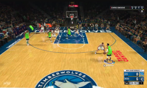 Nba 2k18 PC Version Full Game Free Download