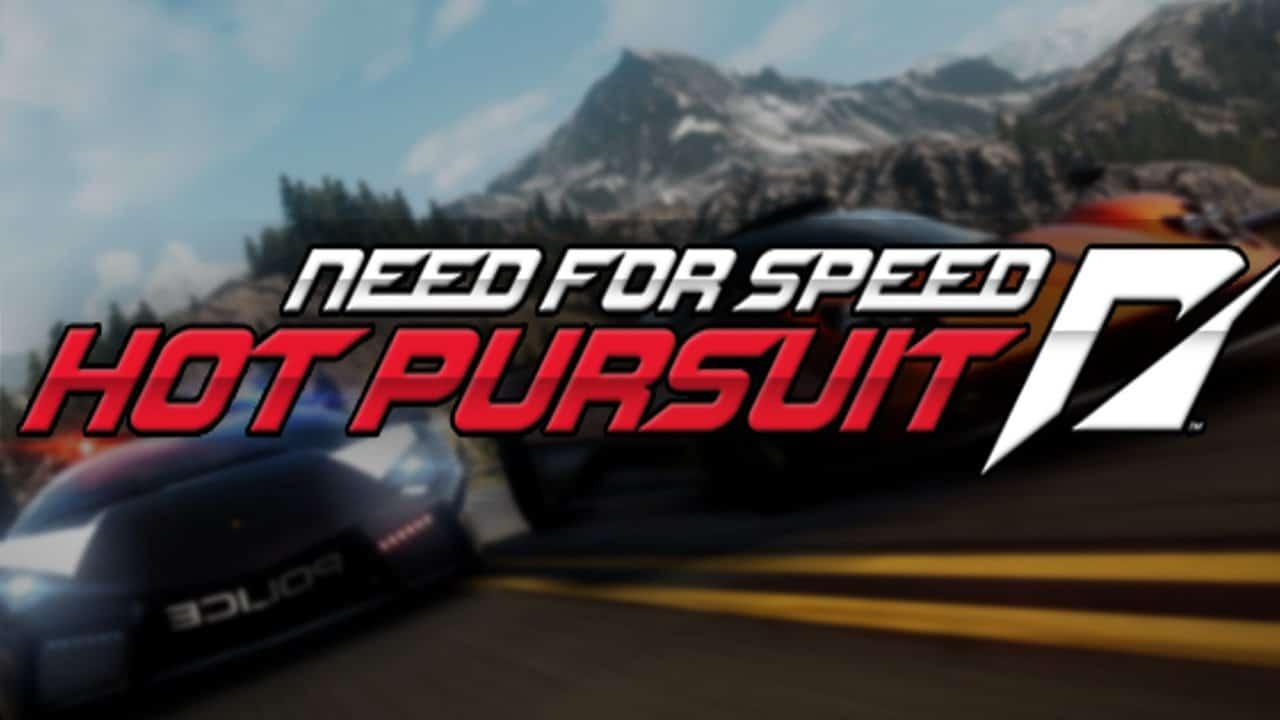 Need For Speed Hot Pursuit PC Version Full Game Free Download