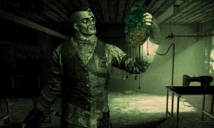 Outlast 2 Game iOS/APK Version Full Game Free Download