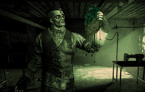 Outlast 2 PC Latest Version Game Free Download