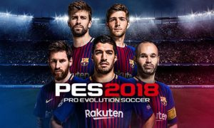 Pro Evolution Soccer iOS/APK Version Full Game Free Download