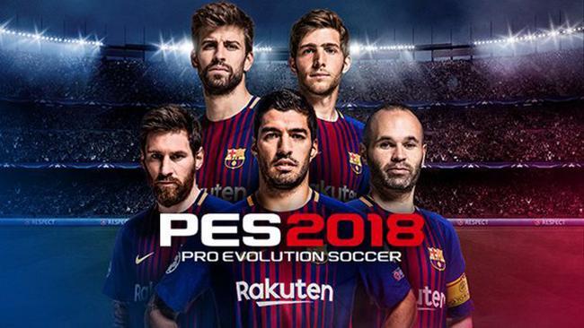 Pro Evolution Soccer iOS/APK Version Full Game Free Download