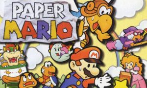 Paper Mario Pro Mode Full Mobile Version Free Download