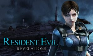 Resident Evil Revelations PC Game Download Full Version