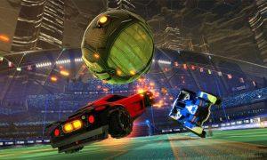 Rocket League iOS/APK Full Version Free Download