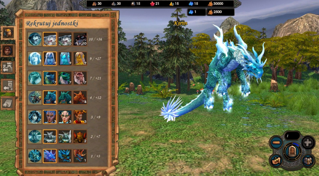 Heroes Of Might And Magic 5 PC Version Game Free Download