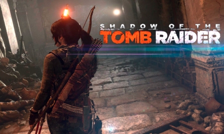 Shadow Of The Tomb Raider iOS Latest Version Free Download