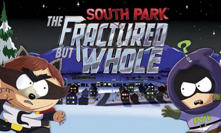 South Park The Fractured But Whole iOS/APK Version Full Game Free Download