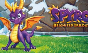 Spyro Reignited Trilogy PC Latest Version Free Download