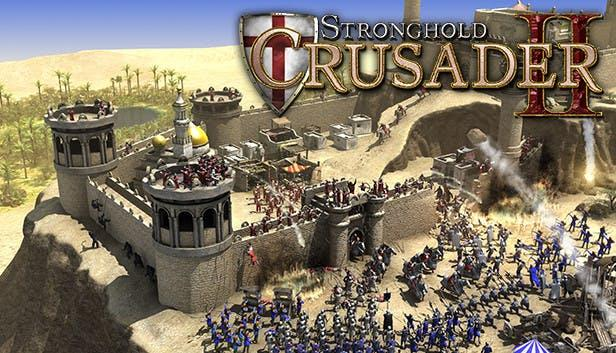 Stronghold Crusader iOS/APK Full Version Free Download