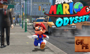 Super Mario Odyssey Version Full Mobile Game Free Download