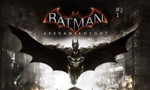 The Batman Arkham Knight iOS/APK Version Full Game Free Download
