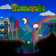 Terraria Overview Terraria Is an Action, Adventure and RPG game for PC spread by Re-Logic in 2011. Input a booming place and explore this extraordinary universe. You Were residing in harmony. However, following the assaults of all dimness beasts, Everything has changed. Now you have to crush them and regain the stability for this property. Players Can burrow the reasons also. There are some substantial bundles under the floor. Whatever the situation, you ought to be careful Because a part of the poisonous animals is coated on the floor. The innovativeness can become your weapon. You won't approach weapons such as Firearms. That means you're able to use straightforward things to create mishaps on the foes. The world of Terraria is created. It means that you will not find states more than on program! So players Will not get tired in the scenarios. Specialty fresh items. Gather shrouded treasures. Furthermore, you may get coins to purchase incredible things in the shop. The entirety of these characters in this sport will not function as adversaries. A number of them are going to assist the gamers in transit. Likewise, they can Provide you amazing things to get By in this massive world. You're the safeguard of the world. Nobody is satisfactorily valiant to fight the foe. Thus rout each one of these and be the primary legend in this property. Your character's look is alterable. Buy new garments because of him. Likewise, his abilities can be made better. Whatever the situation, you need to acquire sufficient scores to boost his skills considerably. Terraria is most likely the best game in the Steam. It is evaluation at this system is 10/10. There are many players who have played this game over 200 hours!