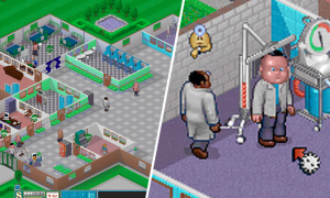 Theme Hospital Game Android Full Mobile Version Free Download