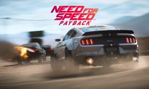 Need For Speed Payback PC Game Free Download