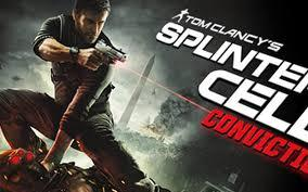 Tom Clancy's Splinter Cell: Conviction iOS Latest Version Free Download