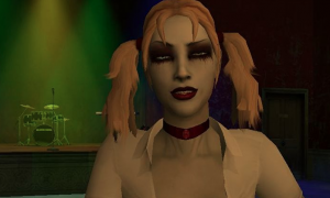 Vampires The Masquerade Bloodlines PC Version Game Free Download