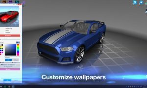 Wallpaper Engine iOS/APK Version Full Game Free Download