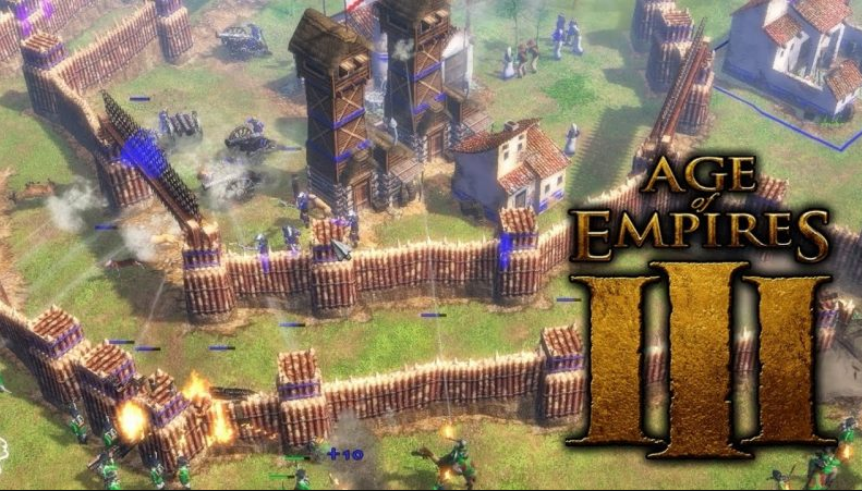 Age Of Empires 3 PC Version Full Game Free Download