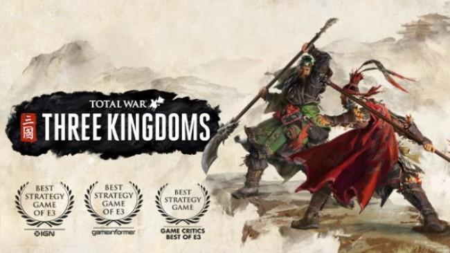 Total War: Three Kingdoms Mobile Game Free Download